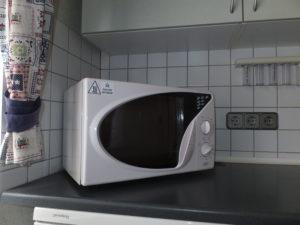 Ferienwohnung Küche 03