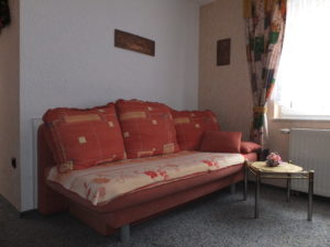 Ferienwohnung Wohnzimmer 01