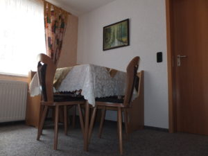 Ferienwohnung Wohnzimmer 02