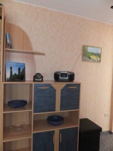 Ferienwohnung Wohnzimmer 05